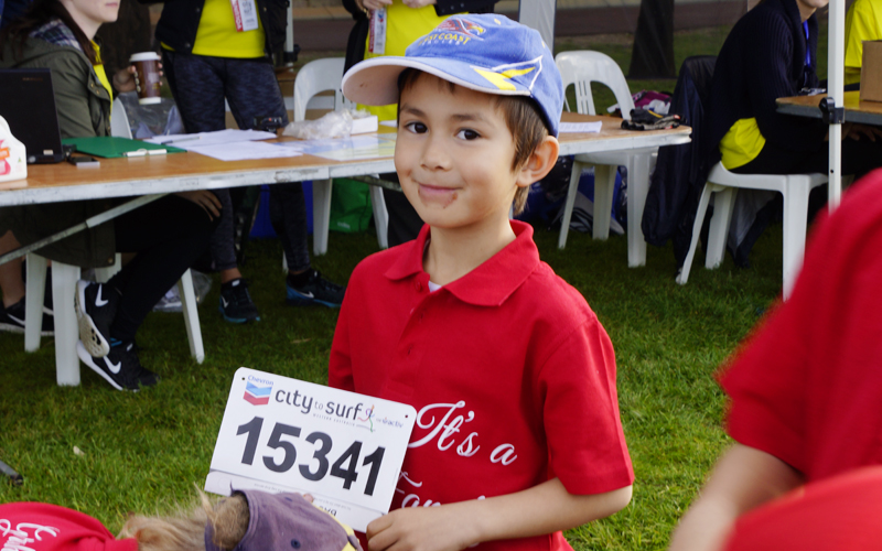 Event photography - 2015 Chevron City to Surf for Activ Busselton