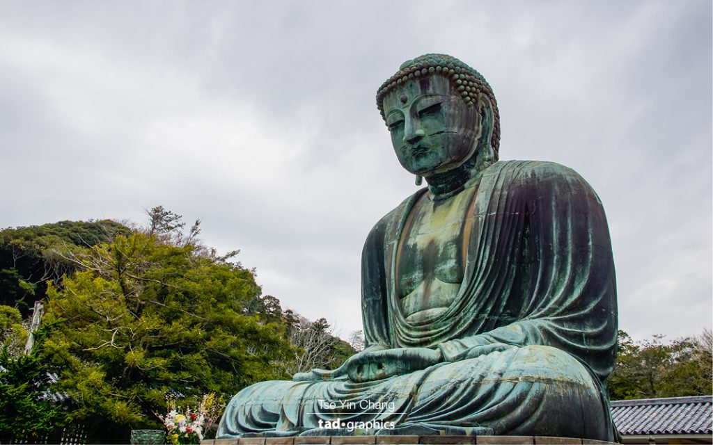 Adventures in Japan – chasing cherry blossom – Part 3: Kamakura and Yokohama
