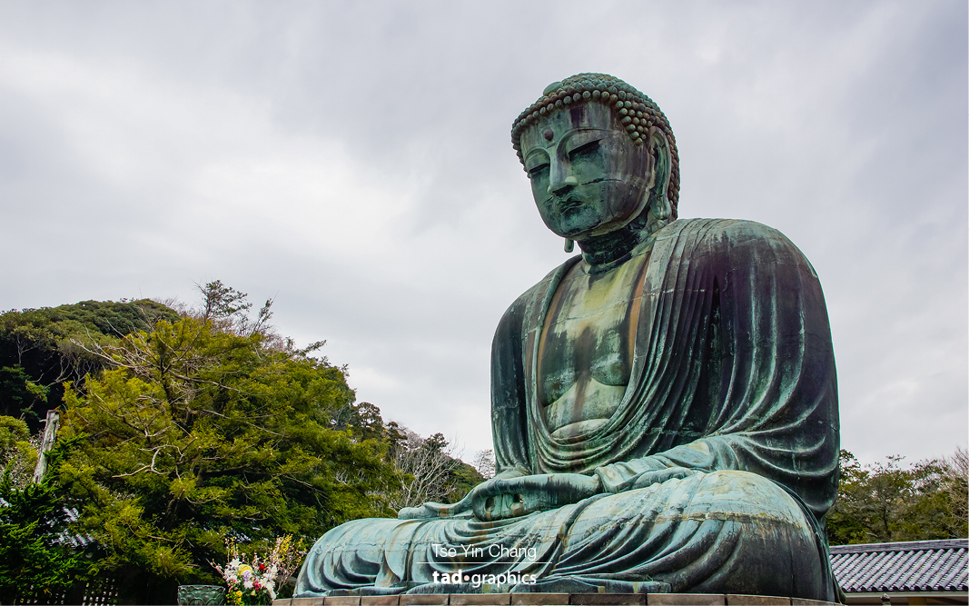 Adventures in Japan – Part 3: Kamakura & Yokohama