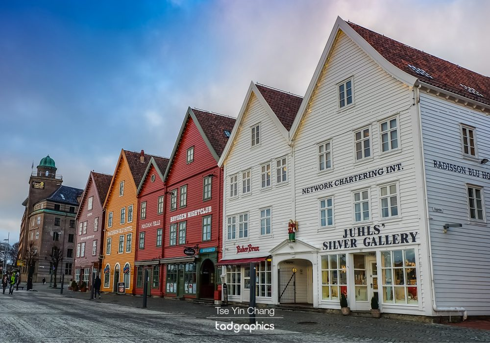 Norway in a Nutshell – Part 3: Bergen