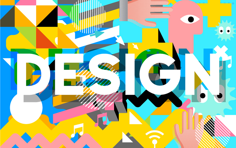 Colours and accessibility in web and graphic design