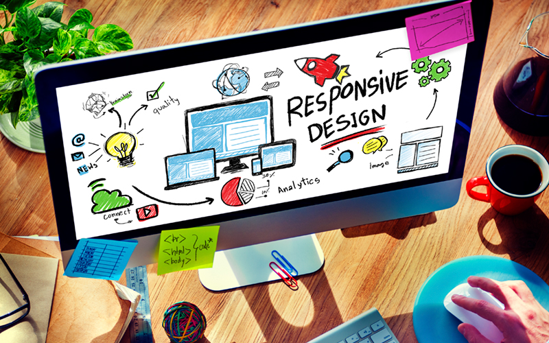Responsive web design: what is it and why you need it